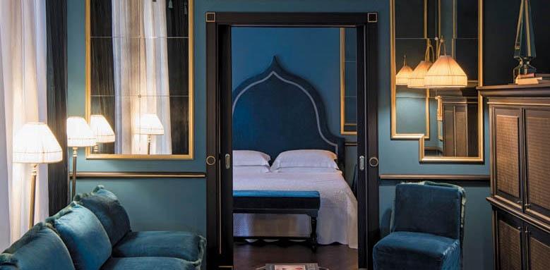 Splendid Venice, suite