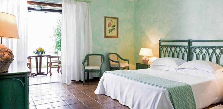 Due Lune Resort Golf & Spa, standard room
