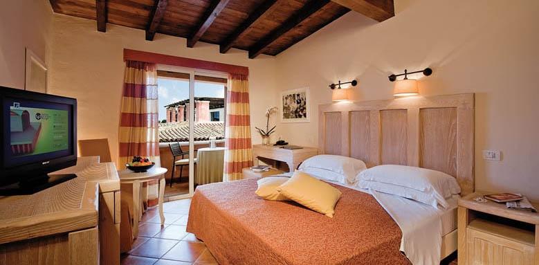 Colonna Pevero Hotel, classic room