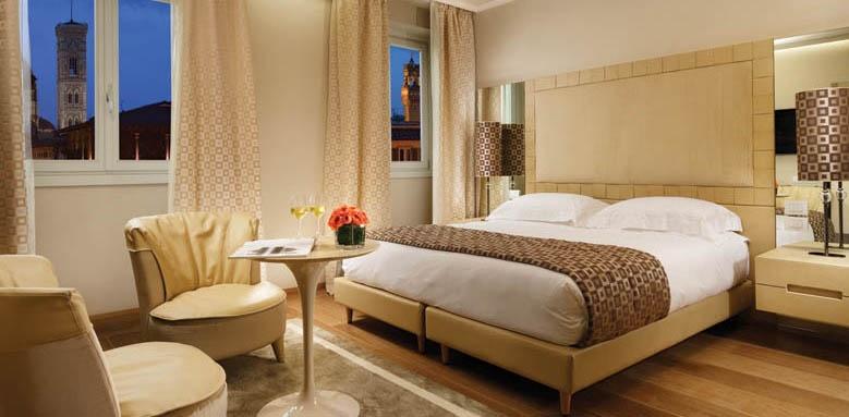 Grand Hotel Minerva, deluxe room