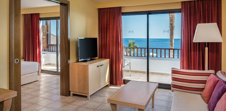 Hesperia Lanzarote, Suite Ocean