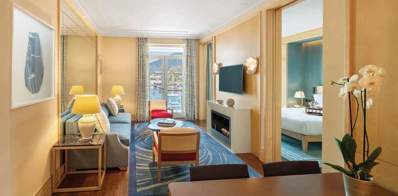 Regent Porto Montenegro, junior suite