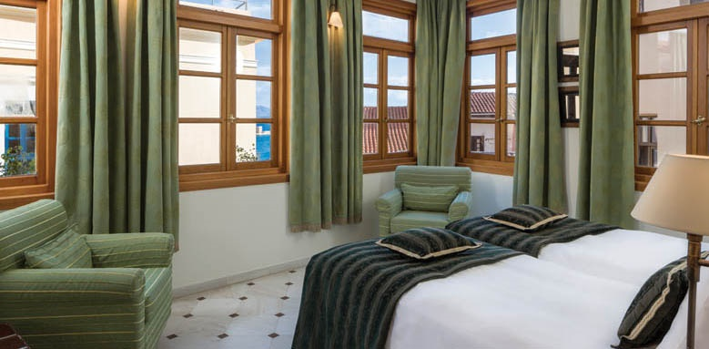 Casa Delfino Hotel & Spa, suite