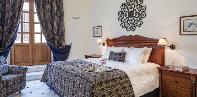 Casa Delfino Hotel & Spa, honeymoon suite