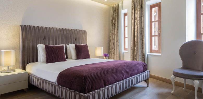 Casa Delfino Hotel & Spa, executive suite