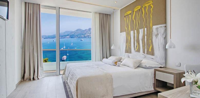 Hotel Cavtat, superior sea view