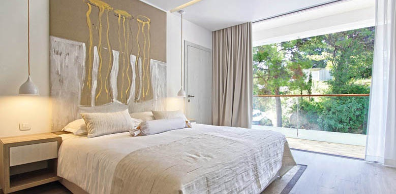 Hotel Cavtat, superior room