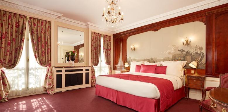 Hotel Raphael, Classic Room Image
