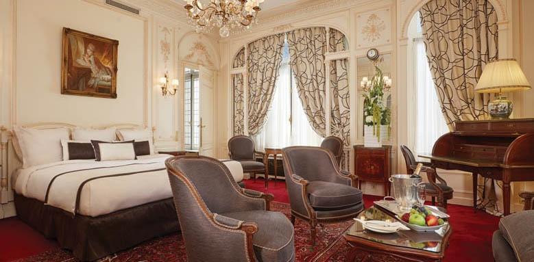 Hotel Raphael, deluxe