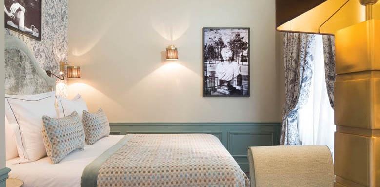 Le Saint Hotel, classic room