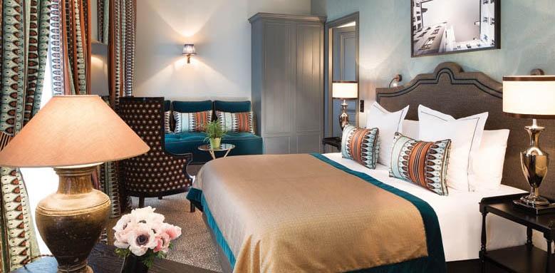 Le Saint Hotel, prestige room