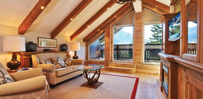 Astoria Relax & Spa Resort, olympia suite