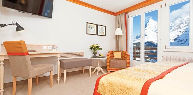 Hotel Eiger, superior