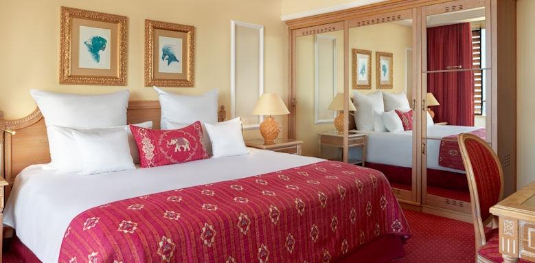 Hotel Botanico, Double deluxe room