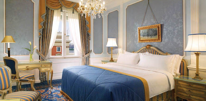 Hotel Imperial, a Luxury Collection Hotel, classic