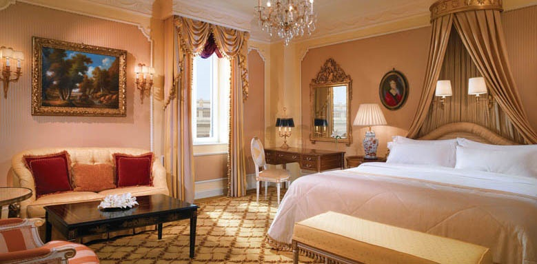 Hotel Imperial, a Luxury Collection Hotel, deluxe