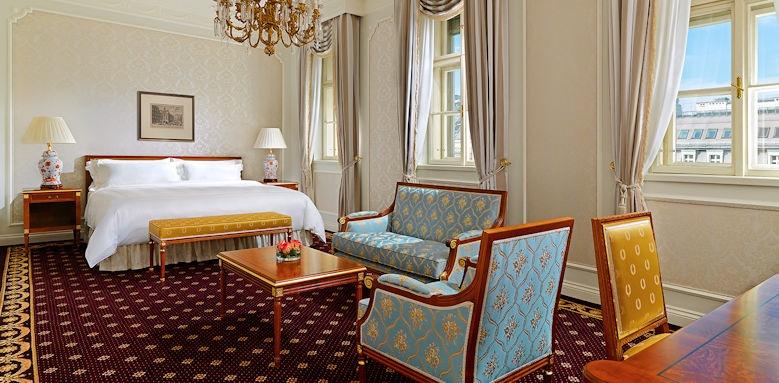 Imperial Junior Suite, Hotel Imperial