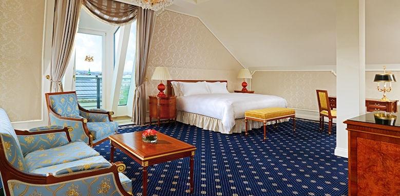 Executive Junior Suite, Hotel Imperial