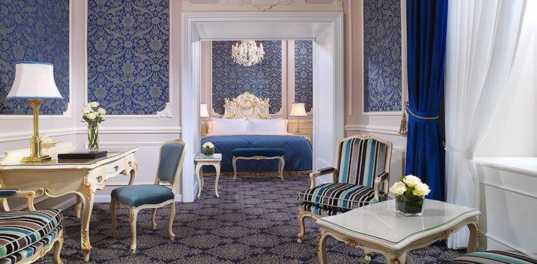Elisabeth Suite, Hotel Imperial