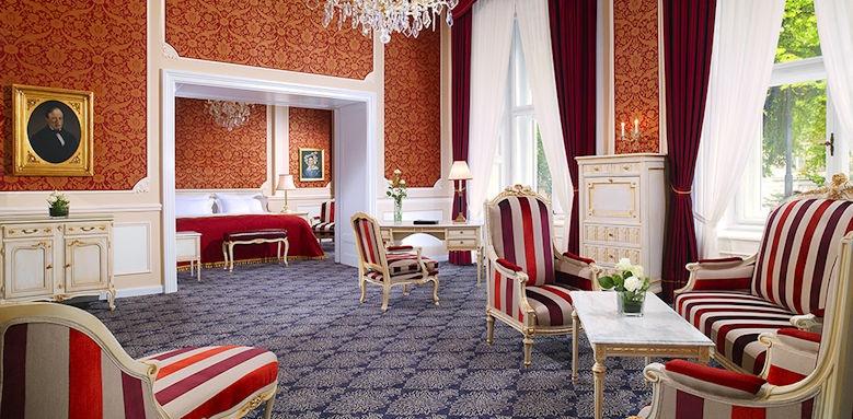 Imperial Suite, Hotel Imperial