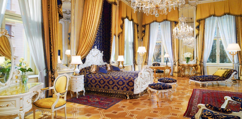 Royal Suite, Hotel Imperial