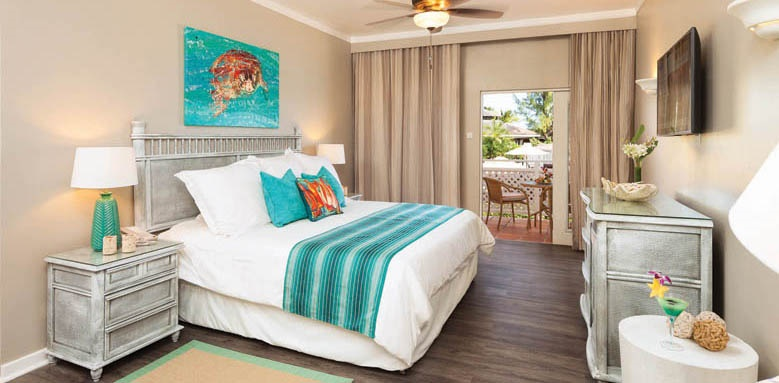 sea breeze, classic room
