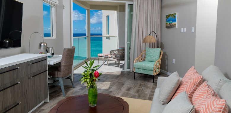 Sea Breeze, Luxury two bedroom family suite