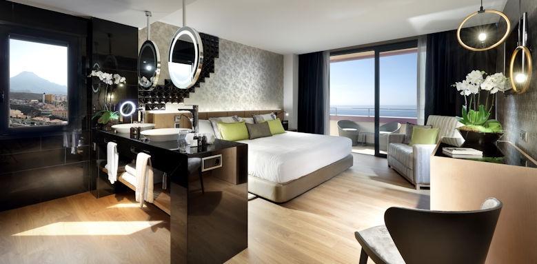 Hard Rock Hotel Tenerife, Deluxe Platinium