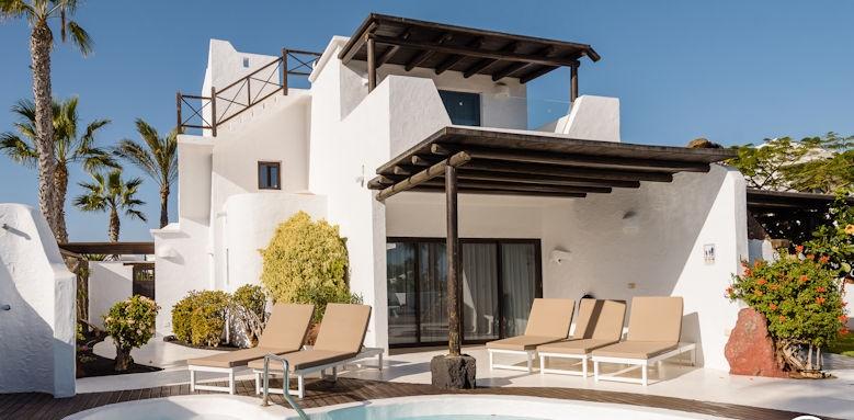Villa Kamezi, Grand Suite Five Bedroom Villa