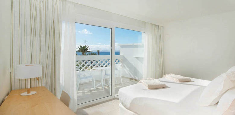 Iberostar Lanzarote Park, Star prestige ocean view room