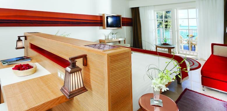 Movenpick Resort & Spa El Gouna, leisure room