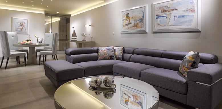 st raphael resort, presidential suite