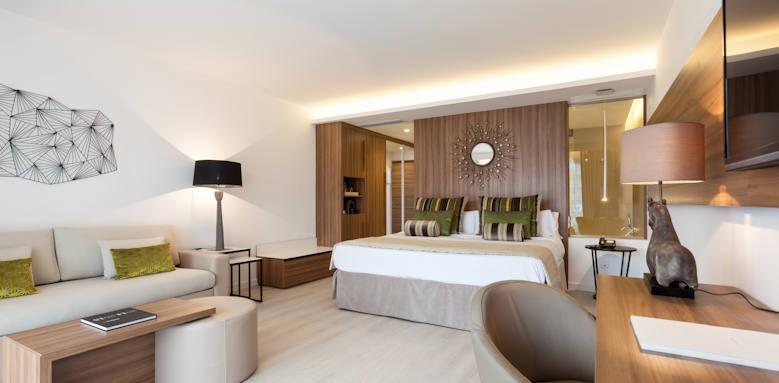 Zafiro Palace Alcudia, junior suite