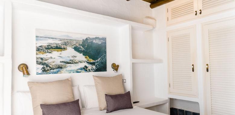 Villa Kamezi, Two Bedroom Ocean Villa