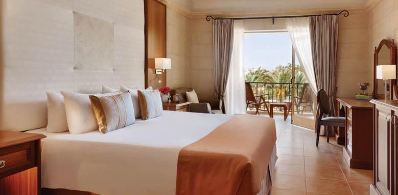 Kempinski Hotel San Lawrenz, Deluxe Room