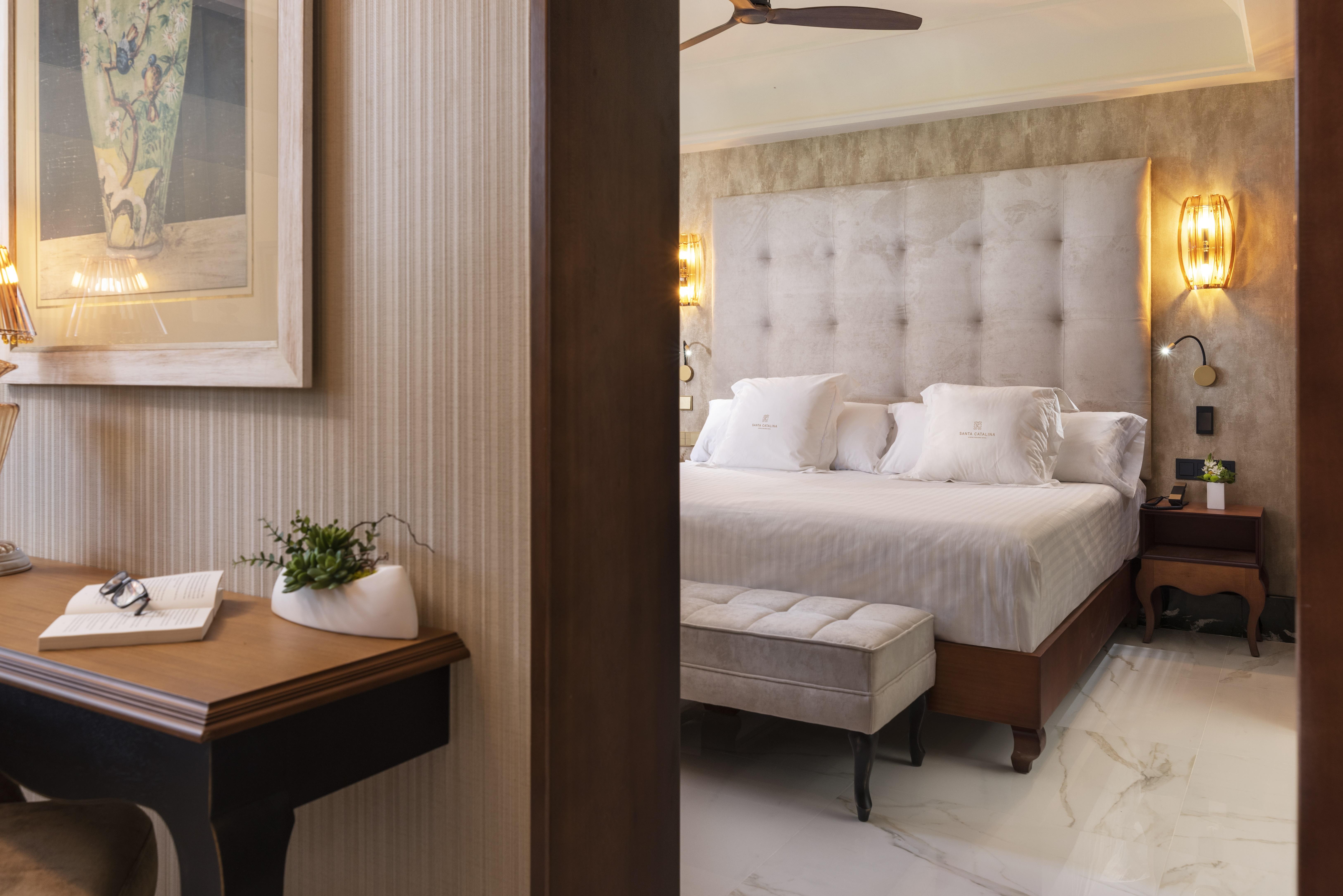 Santa Catalina, junior suite