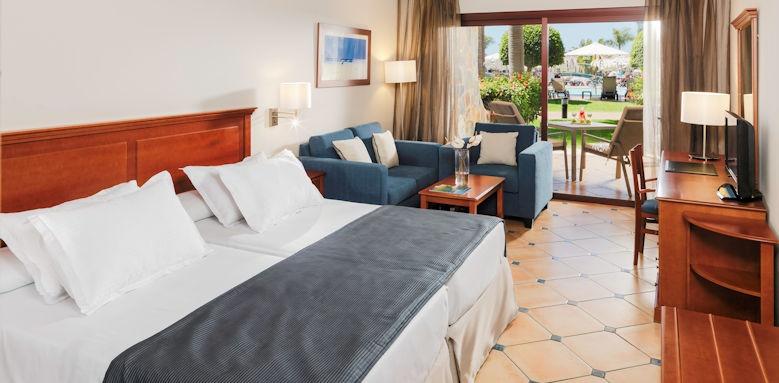 H10 Playa Meloneras Playa, double room