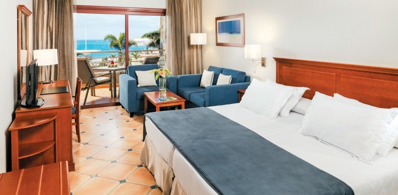 H10 Playa Meloneras Palace, double ocean view