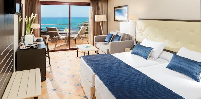 H10 Playa Meloneras Palace, Privilege room