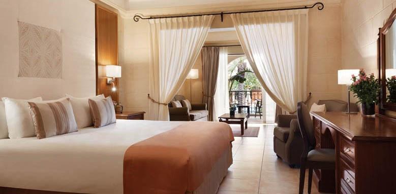 Kempinski Hotel San Lawrenz, Junior Suite