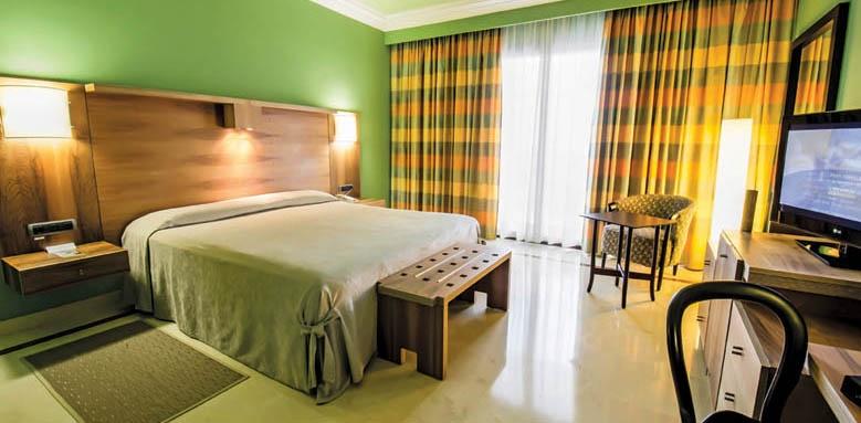 Lopesan Costa Meloneras Resort, Spa & Casino, standard double