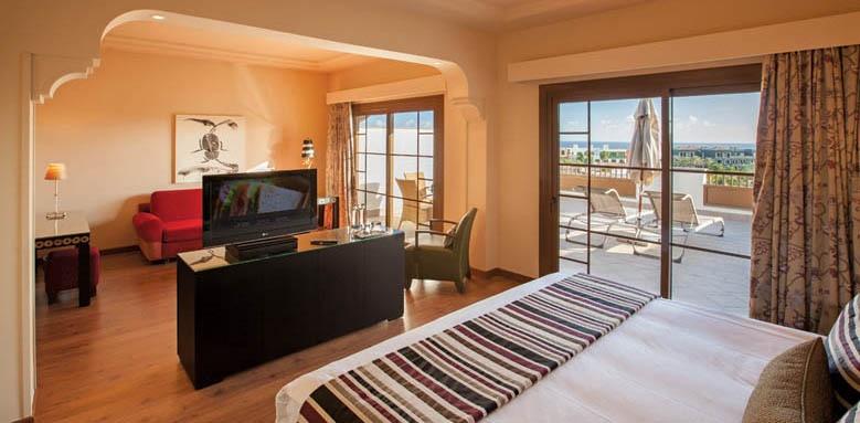 Lopesan Villa del Conde Resort & Thalasso, Deluxe Room