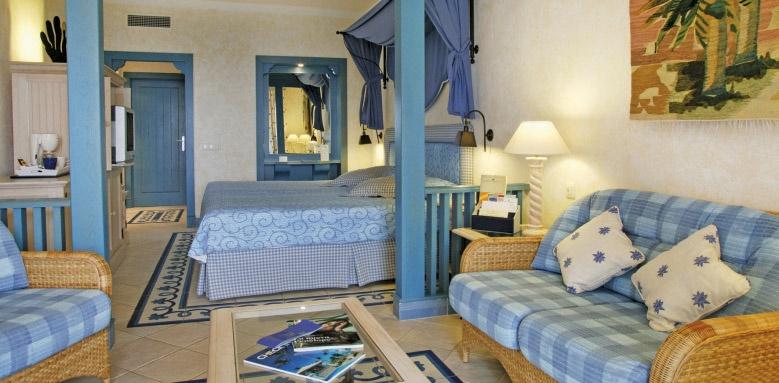Hotel Volcan Lanzarote, standard double room