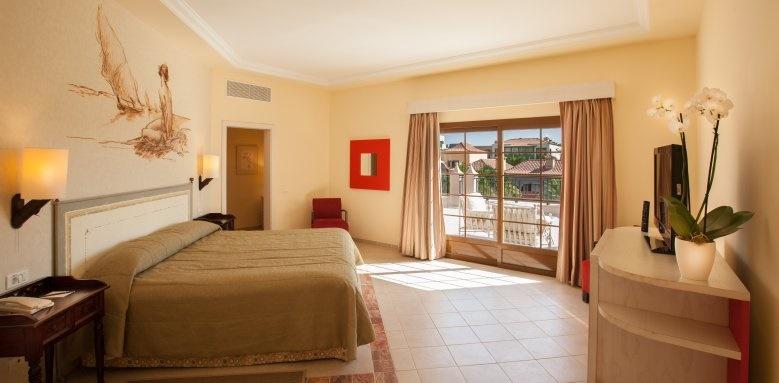 Royal suite, Lopesan Villa Del Conde