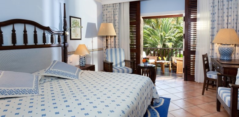 Type A room, Seaside Grand hotel Residencia
