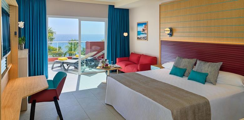 Roca Nivaria Gran Hotel Superior room image