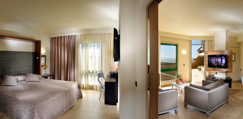 Presidential suite, Jardines de Nivaria
