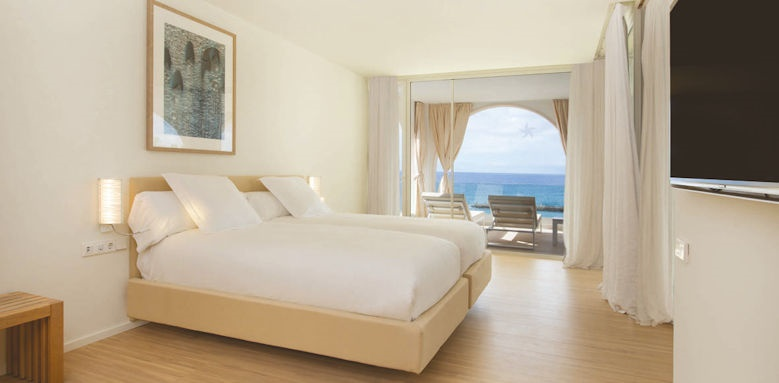 iberostar salome, suite ocean view