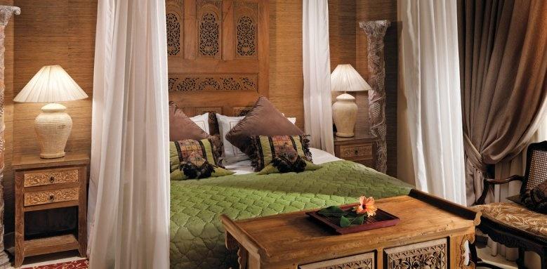 Royal Garden Villas, Princess Villa bedroom