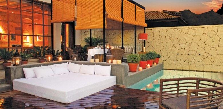 Las Villas Gran Hotel Bahia Del Duque, Villa Las Palmeras